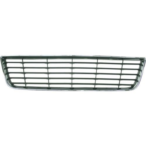 Grille Lower Ls/Lt/Ltz Models Chevrolet Impala 2006-2013 | Hunt Auto Parts | Canadian Car Body Parts Store | Painted & Non-painted | GM1036106