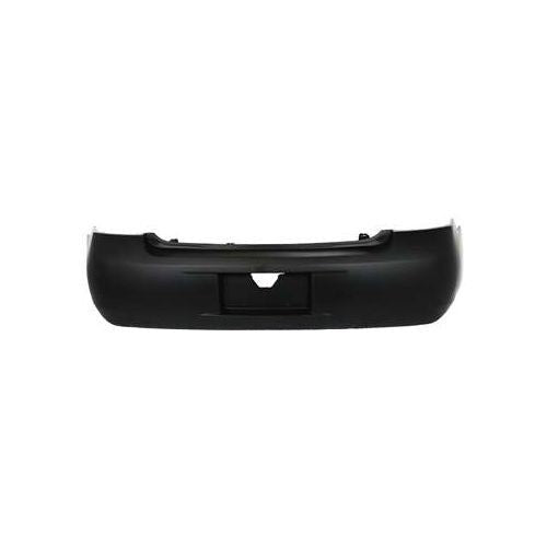 Bumper Rear Primed Without Exhust Chevrolet Impala 2006-2013 | Hunt Auto Parts | Canadian Car Body Parts Store | Painted & Non-painted | GM1100735