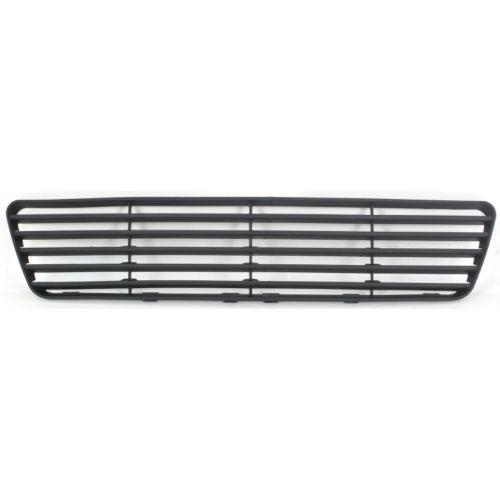 Grille Lower Center Withoutred Line Saturn Vue 2006-2007 | Hunt Auto Parts | Canadian Car Body Parts Store | Painted & Non-painted | GM1200593