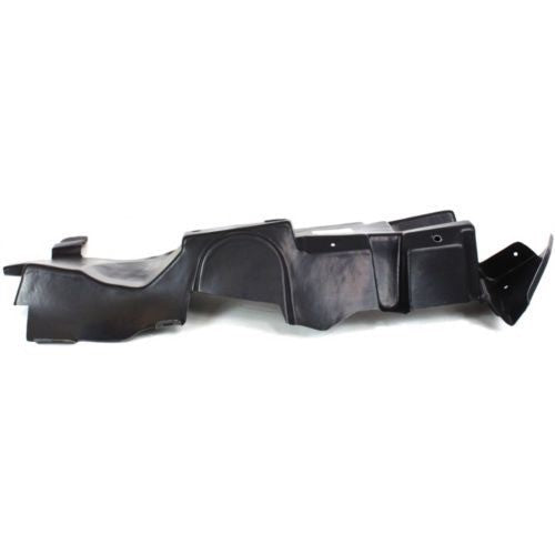 Engine Splash Shield Passenger Side 2.4L Chevrolet Malibu 2008-2012 | Hunt Auto Parts | Canadian Car Body Parts Store | Painted & Non-painted | GM1228113
