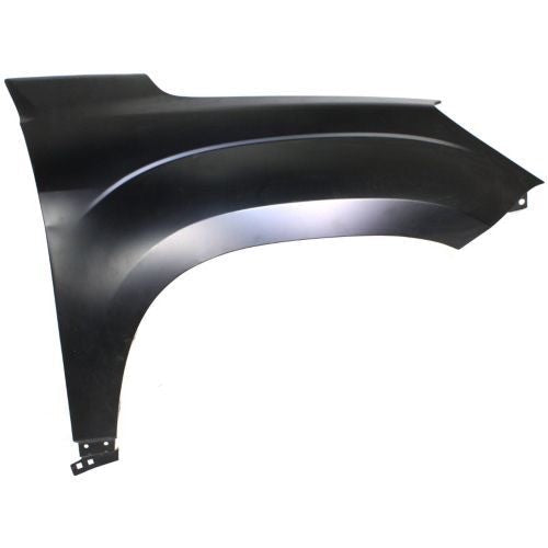 Fender Front Passenger Side Saturn Outlook 2007-2010 | Hunt Auto Parts | Canadian Car Body Parts Store | Painted & Non-painted | GM1241340