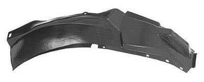 Fender Liner Front Driver Side Rear Section Chevrolet Cavalier 1995-2005 | Hunt Auto Parts | Canadian Car Body Parts Store | Painted & Non-painted | GM1248113