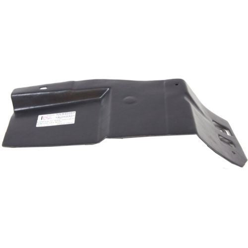 Fender Liner Front Driver Side Front Section Saturn Relay 2005-2007 | Hunt Auto Parts | Canadian Car Body Parts Store | Painted & Non-painted | GM1250136
