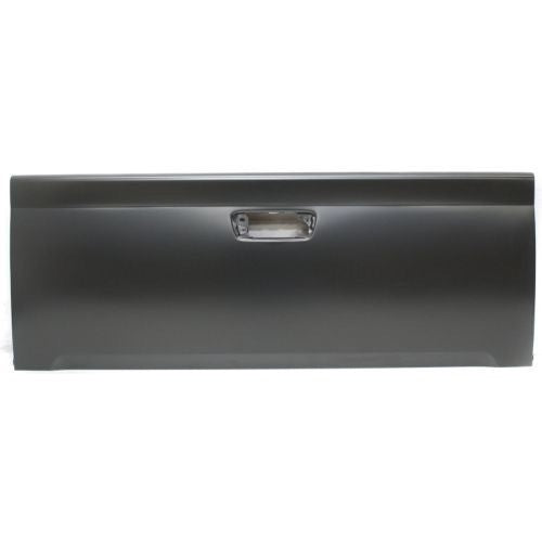 Tailgate Chevrolet Colorado 2004-2012 | Hunt Auto Parts | Canadian Car Body Parts Store | Painted & Non-painted | GM1900120