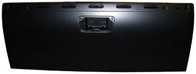 Tailgate Locking Type Without Rear View Camera GMC Sierra 2007-2014 | Hunt Auto Parts | Canadian Car Body Parts Store | Painted & Non-painted | GM1900125