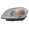 Head Lamp Driver Side Smokey Housing With Clear Lens High Quality (With Bracket) Chevrolet Cobalt 2008-2010 | Hunt Auto Parts | Canadian Car Body Parts Store | Painted & Non-painted | GM2502282