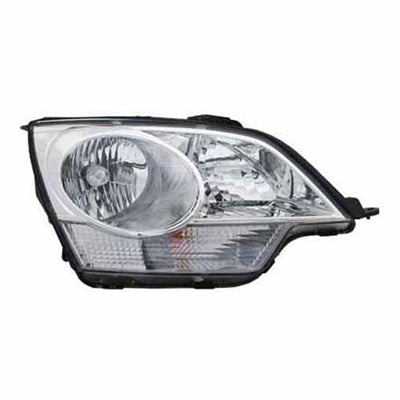 Head Lamp Passenger Side High Quality Saturn Vue 2008-2009 | Hunt Auto Parts | Canadian Car Body Parts Store | Painted & Non-painted | GM2503306