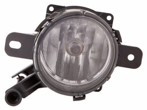 Fog Lamp Driver Side High Quality Saturn Astra 2008-2009 | Hunt Auto Parts | Canadian Car Body Parts Store | Painted & Non-painted | GM2592301