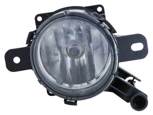 Fog Lamp Passenger Side High Quality Saturn Astra 2008-2009 | Hunt Auto Parts | Canadian Car Body Parts Store | Painted & Non-painted | GM2593301