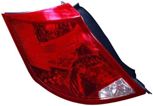 Tail Lamp Driver Side Sedan High Quality Saturn Ion 2003-2007 | Hunt Auto Parts | Canadian Car Body Parts Store | Painted & Non-painted | GM2800163