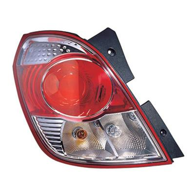 Tail Lamp Driver Side Red Line Mdl High Quality Saturn Vue 2008-2009 | Hunt Auto Parts | Canadian Car Body Parts Store | Painted & Non-painted | GM2800226
