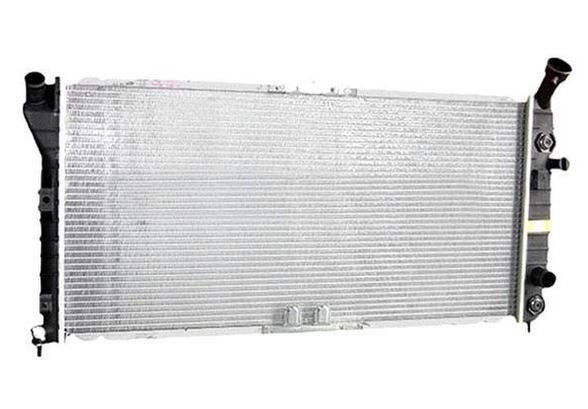 Radiator (1887) Oldsmobile Silhouette 1997-2000 | Hunt Auto Parts | Canadian Car Body Parts Store | Painted & Non-painted | GM3010287