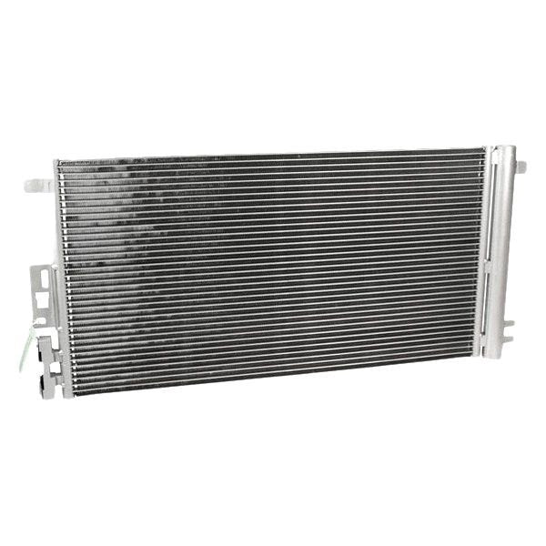 Condenser (3279) Saturn Aura 2007-2009 | Hunt Auto Parts | Canadian Car Body Parts Store | Painted & Non-painted | GM3030255