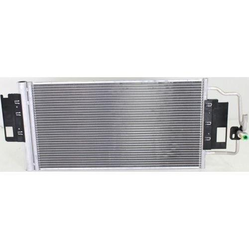 Condenser (3474) 8-Cylinder With Police Packege 5.3L Chevrolet Impala 2006-2013 | Hunt Auto Parts | Canadian Car Body Parts Store | Painted & Non-painted | GM3030268