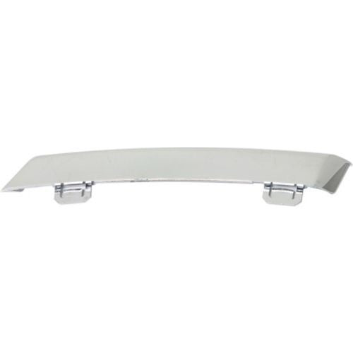 Grille Moulding Chrome Bumper Upper Driver Side Honda CRV 2007-2009 | Hunt Auto Parts | Canadian Car Body Parts Store | Painted & Non-painted | HO1036104