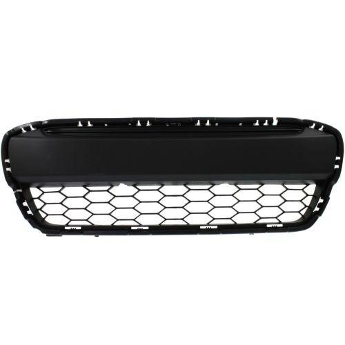 Grille Lower Coupe Honda Civic 2012-2013 | Hunt Auto Parts | Canadian Car Body Parts Store | Painted & Non-painted | HO1036111