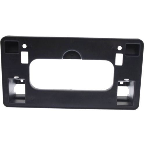 License Plate Bracket Front Sedan/Hybrid Honda Civic 2006-2008 | Hunt Auto Parts | Canadian Car Body Parts Store | Painted & Non-painted | HO1068110