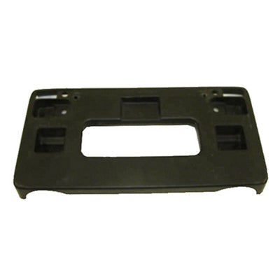 License Plate Bracket Front Sedan Honda Accord 2008-2012 | Hunt Auto Parts | Canadian Car Body Parts Store | Painted & Non-painted | HO1068112