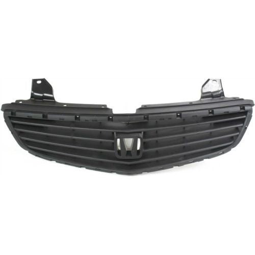 Grille Black Honda Odyssey 1999-2001 | Hunt Auto Parts | Canadian Car Body Parts Store | Painted & Non-painted | HO1200148