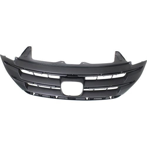 Grille Black Honda CRV 2012-2014 | Hunt Auto Parts | Canadian Car Body Parts Store | Painted & Non-painted | HO1200211