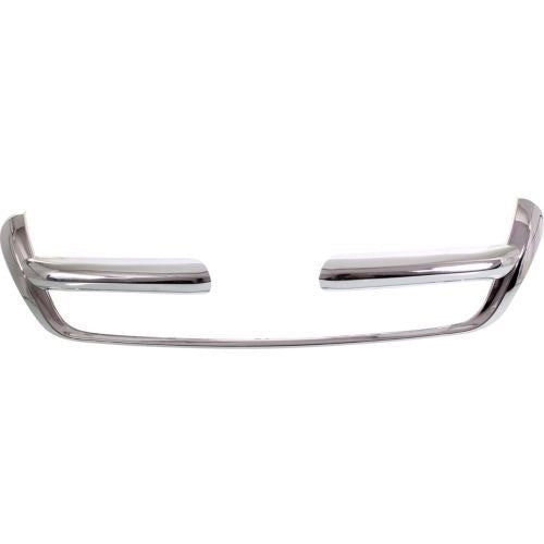 Grille Moulding Chrome Honda CRV 2002-2004 | Hunt Auto Parts | Canadian Car Body Parts Store | Painted & Non-painted | HO1210113