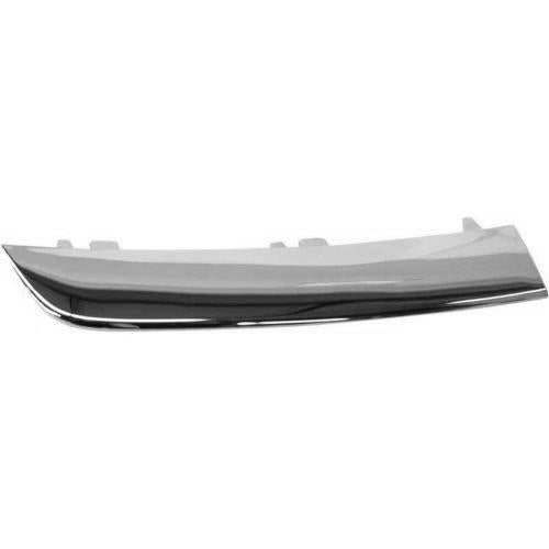 Grille Moulding Center Upper Passenger Side Chrome Honda Odyssey 2005-2010 | Hunt Auto Parts | Canadian Car Body Parts Store | Painted & Non-painted | HO1213105