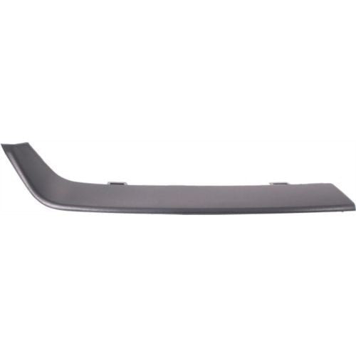Grille Moulding Center Lower Passenger Side Matt-Grey Lx Usa Honda CRV 2010-2011 | Hunt Auto Parts | Canadian Car Body Parts Store | Painted & Non-painted | HO1215100