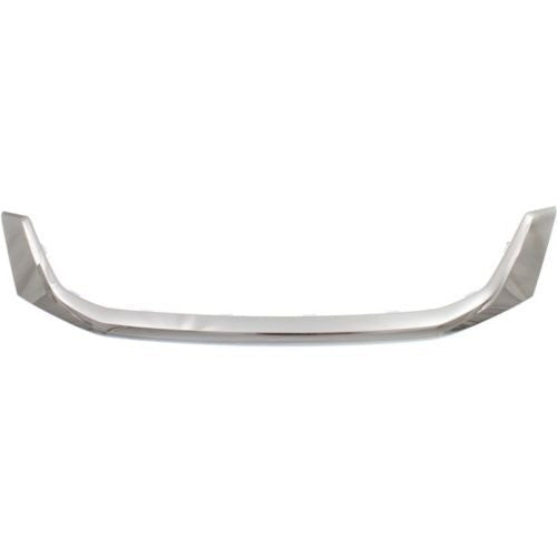 Grille Moulding Coupe Chrome Honda Accord 2013-2015 | Hunt Auto Parts | Canadian Car Body Parts Store | Painted & Non-painted | HO1216112