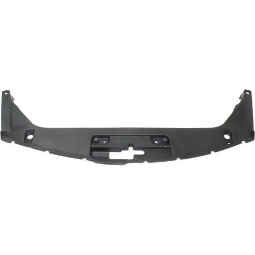 Grille Panel Moulding (Cover) Coupe Honda Accord 2008-2012 | Hunt Auto Parts | Canadian Car Body Parts Store | Painted & Non-painted | HO1224100