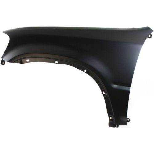 Fender Front Driver Side Honda CRV 1997-2001 | Hunt Auto Parts | Canadian Car Body Parts Store | Painted & Non-painted | HO1240148
