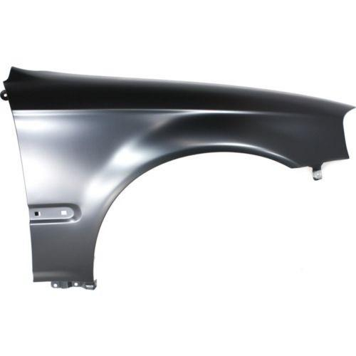 Fender Front Passenger Side Honda Civic 1999-2000 | Hunt Auto Parts | Canadian Car Body Parts Store | Painted & Non-painted | HO1241151