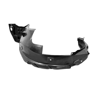 Fender Liner Driver Side Coupe Honda Civic 2012 | Hunt Auto Parts | Canadian Car Body Parts Store | Painted & Non-painted | HO1248142