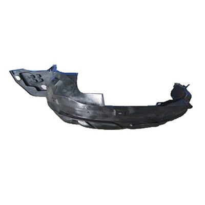 Fender Liner Driver Side Dx Hf Ex Lx Sedan Honda Civic 2012 | Hunt Auto Parts | Canadian Car Body Parts Store | Painted & Non-painted | HO1248144