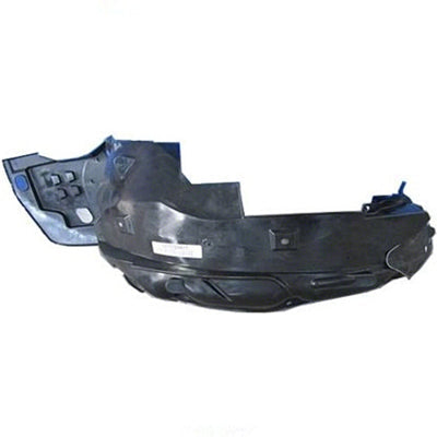 Fender Liner Driver Side Sedan Ex-L/Ex-L Navi/Si Honda Civic 2012 | Hunt Auto Parts | Canadian Car Body Parts Store | Painted & Non-painted | HO1248145