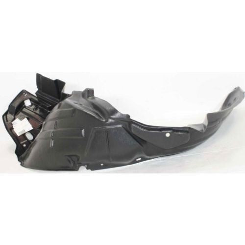 Fender Liner Front Driver Side Honda Fit 2007-2008 | Hunt Auto Parts | Canadian Car Body Parts Store | Painted & Non-painted | HO1250112