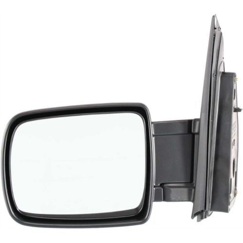 Door Mirror Manual Driver Side Honda Element 2003-2004 | Hunt Auto Parts | Canadian Car Body Parts Store | Painted & Non-painted | HO1320223