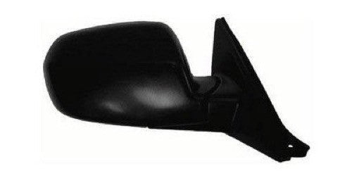 Door Mirror Power Passenger Side Sedan With  Folding Honda Accord 1998-2002 | Hunt Auto Parts | Canadian Car Body Parts Store | Painted & Non-painted | HO1321125