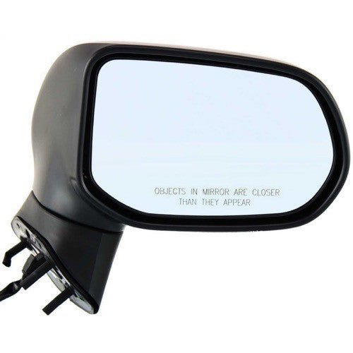 Door Mirror Power Passenger Side Sedan Honda Civic 2006-2011 | Hunt Auto Parts | Canadian Car Body Parts Store | Painted & Non-painted | HO1321221