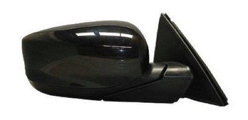Door Mirror Power Passenger Side Coupe Honda Accord 2008-2012 | Hunt Auto Parts | Canadian Car Body Parts Store | Painted & Non-painted | HO1321227