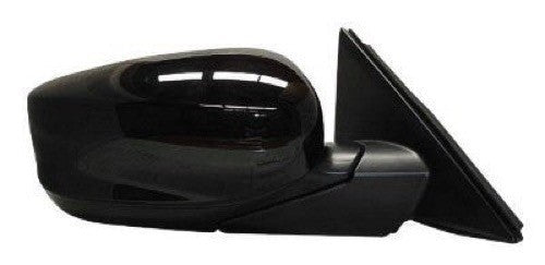 Door Mirror Power Passenger Side Heated Coupe With Folding Honda Accord 2008-2012 | Hunt Auto Parts | Canadian Car Body Parts Store | Painted & Non-painted | HO1321228