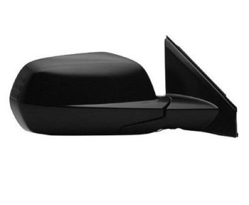 Door Mirror Power Passenger Side Heated Honda CRV 2007-2011 | Hunt Auto Parts | Canadian Car Body Parts Store | Painted & Non-painted | HO1321239