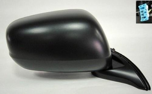 Door Mirror Power Passenger Side Honda Fit 2009-2014 | Hunt Auto Parts | Canadian Car Body Parts Store | Painted & Non-painted | HO1321246