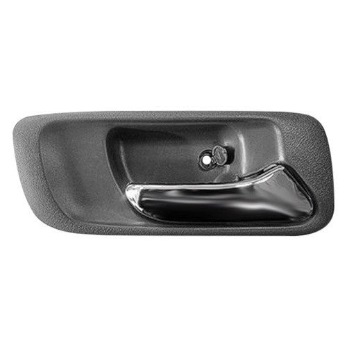 Door Handle Inner Front Passenger Side Sedan Grey Honda Accord 1998-2002 | Hunt Auto Parts | Canadian Car Body Parts Store | Painted & Non-painted | HO1353104
