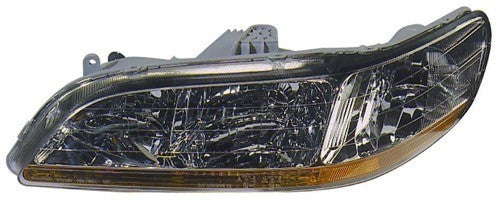 Head Lamp Driver Side High Quality Honda Accord 1998-2000 | Hunt Auto Parts | Canadian Car Body Parts Store | Painted & Non-painted | HO2502111