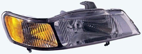 Head Lamp Passenger Side High Quality Honda Odyssey 1999-2004 | Hunt Auto Parts | Canadian Car Body Parts Store | Painted & Non-painted | HO2503114