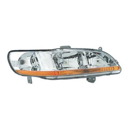 Head Lamp Passenger Side High Quality Honda Accord 2001-2002 | Hunt Auto Parts | Canadian Car Body Parts Store | Painted & Non-painted | HO2503117