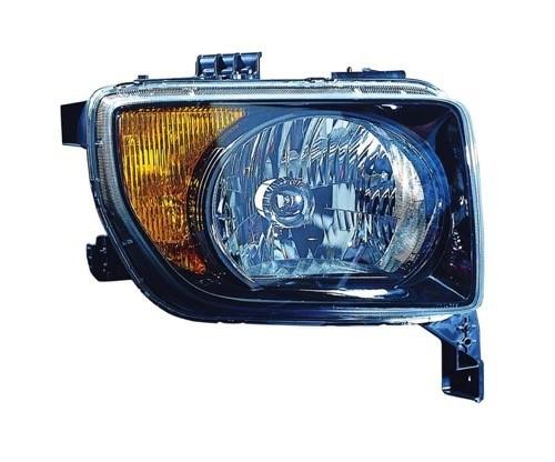 Head Lamp Passenger Side High Quality Honda Element 2007-2008 | Hunt Auto Parts | Canadian Car Body Parts Store | Painted & Non-painted | HO2519114