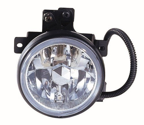 Fog Lamp Driver Side/Passenger Side Honda Element 2005-2006 | Hunt Auto Parts | Canadian Car Body Parts Store | Painted & Non-painted | HO2590115