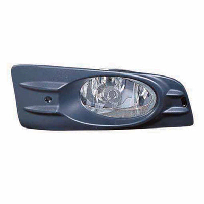 Fog Lamp Set Coupe Dealer Installed High Quality Honda Accord 2005-2006 | Hunt Auto Parts | Canadian Car Body Parts Store | Painted & Non-painted | HO2591102
