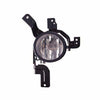 Fog Lamp Set Delr Instald High Quality Honda CRV 2007-2009 | Hunt Auto Parts | Canadian Car Body Parts Store | Painted & Non-painted | HO2591103